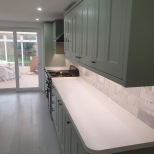Kitchen Flooring Birdham