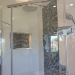 Bathroom West Wittering Mosaic